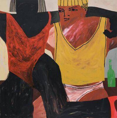 Vojtěch Kovařík, 'Nightclubbing', 2019