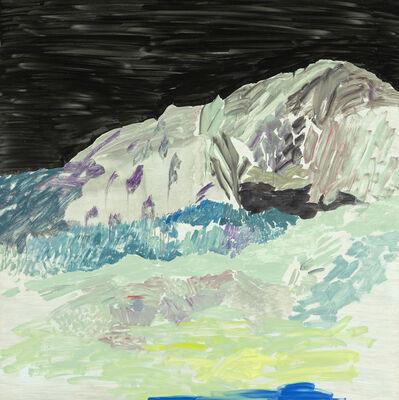 Chih-Hung Kuo, 'A Mountain-10', 2014