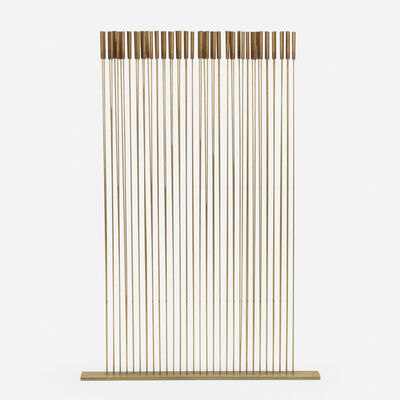 Harry Bertoia, 'Untitled (Sonambient)', c. 1975