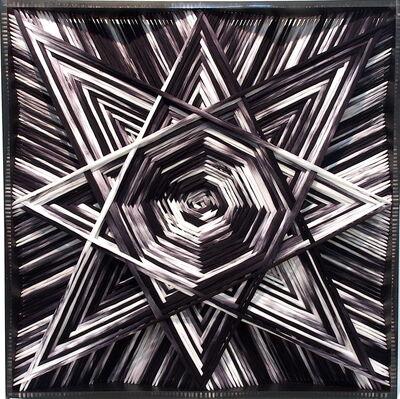 Emilio Cavallini, 'Catasrophic  Star bifurcation', 2015