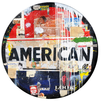 Greg Miller, 'American',