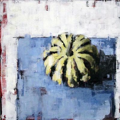 Bridget Flinn, 'Yellow Gourd', 2020