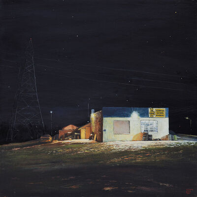 Jeff Gola, 'Ursa Minor', 2018