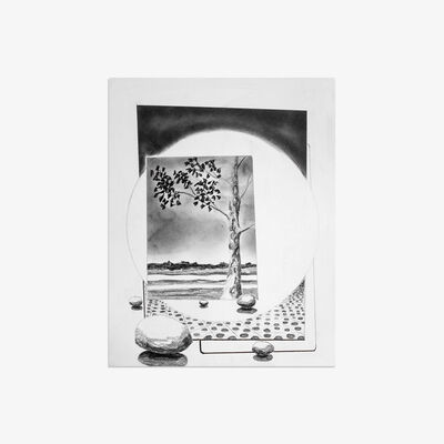 Mathew Tucker, 'Drawing #10', 2019