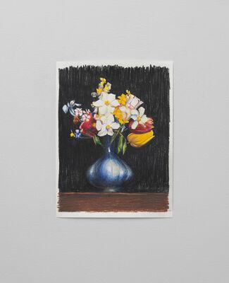 Sam McKinniss, 'Bouquet', 2019