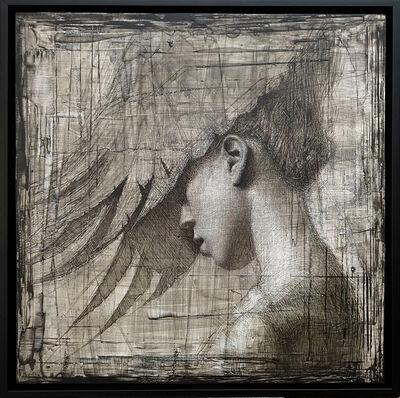 Daniel Bilmes, 'Under Your Wing', 2016