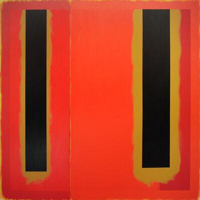 Doug Ohlson, 'Cad Med', 1993