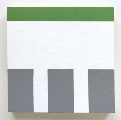 Daniel Göttin, 'Untitled 7 (NY 0516)', 2005