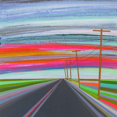 Grant Haffner, 'Backroads Napeague', 2019