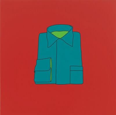 Michael Craig-Martin, 'Untitled (shirt)', 2015