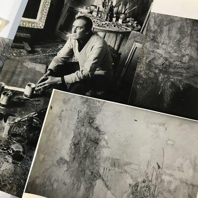 Federico Echevarría, 'Photographic and documentary set', ca. 1966