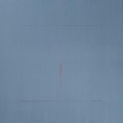 Genevieve Asse, 'Sans titre n°3', 2001