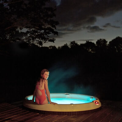 Cig Harvey, 'The Hot Tub, Syd, Rockport, Maine', 2011