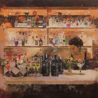 Keiko Ogawa, 'Gin and Tonic', 2019