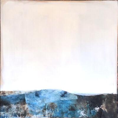 Marilina Marchica, 'Paper landscape, Mare', 2016