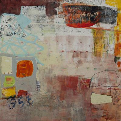Lisa Pressman, 'After Talking', 2016