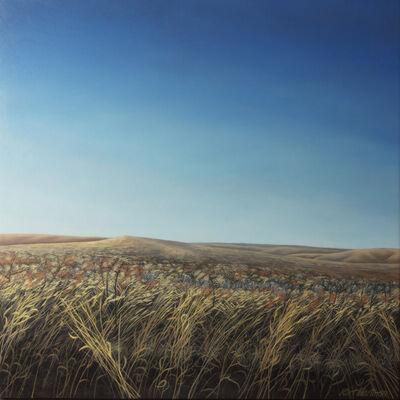 Karl Hartman, 'Dried Grass', 2000