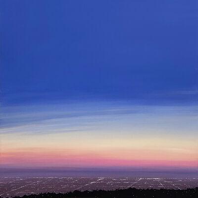 Kristin Moore, 'LA Overlook', 2021