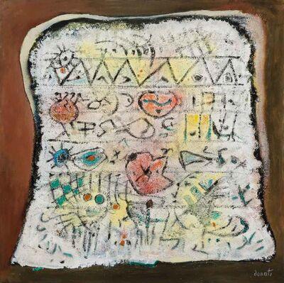 Enrico Donati, 'Multitude', 1996