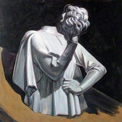 Piki Mendizabal, 'Judith and Holofernes', 2017