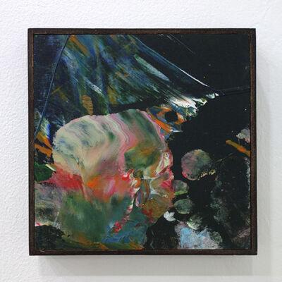 Jin Hashimoto, 'Retracing - Fragment', 2017
