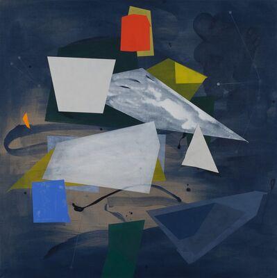 David Collins, 'Orion', 2013