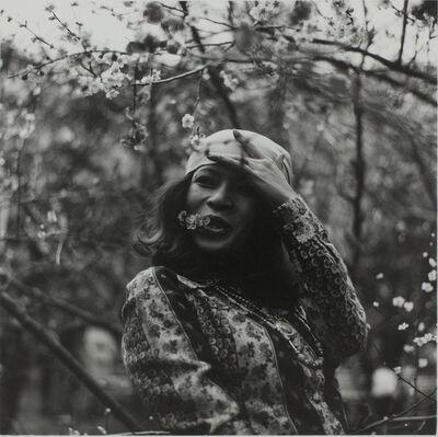 Issei Suda, 'Tokyo Oume', 1976