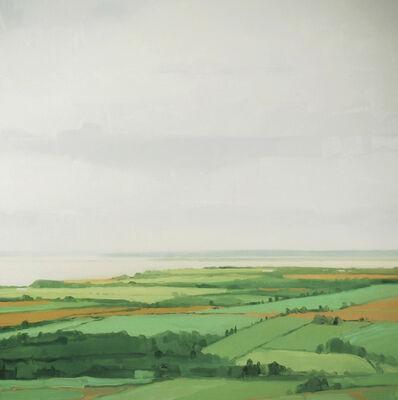 Sara MacCulloch, 'Look-Off', 2014