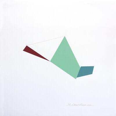 Charles Hinman, 'Catapult', 2013
