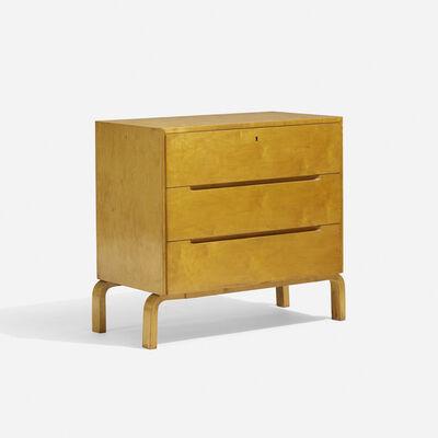 Alvar Aalto, 'Cabinet', c. 1946