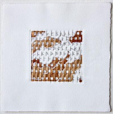 Minga Opazo, 'U/R40 + R33', 2017