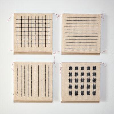 Kay Sekimachi, 'Lines', 2017