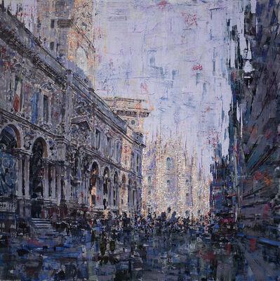 Antonio Sannino, 'Shining City', 2019