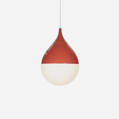 Stilnovo, 'hanging lamp', c. 1955