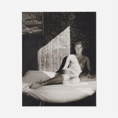 George Platt Lynes, 'Carlos McClendon', 1947