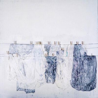 Tammam Azzam, 'Laundry Series ', 2008