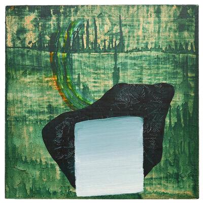 Becky Yazdan, 'Shadows in the Asylum', 2015