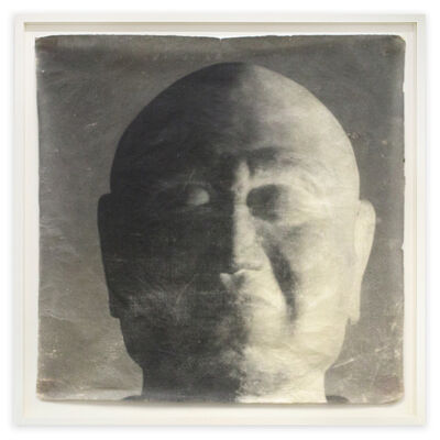 Doug & Mike Starn, 'Ganjin Head', 2000-2003
