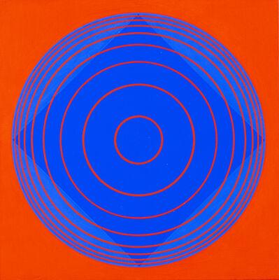 Edoardo Landi, 'Struttura visuale 60-98', 1998
