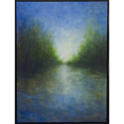 Victoria Veedell, 'Silent River', Contemporary
