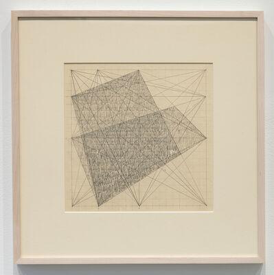 Jack Tworkov, 'Untitled (Q3 - 76)', ca. 1976