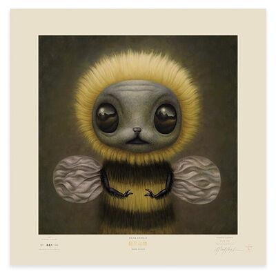 Mark Ryden, 'Bee', 2020