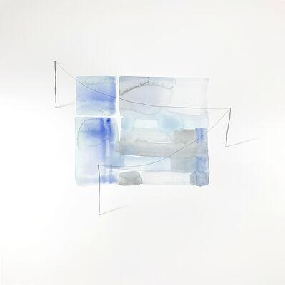 Wesley Berg, 'W-34', 2020
