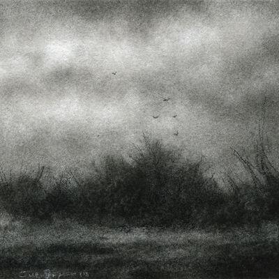 Sue Bryan, 'Edgeland III', 2015