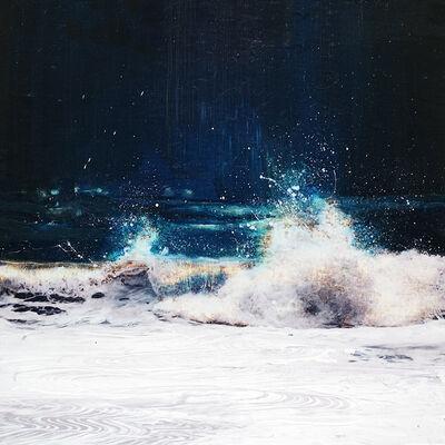 Steven Nederveen, 'Ocean Play #2', 2019