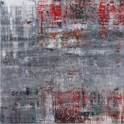 Gerhard Richter, 'Cage P19-4', 2020