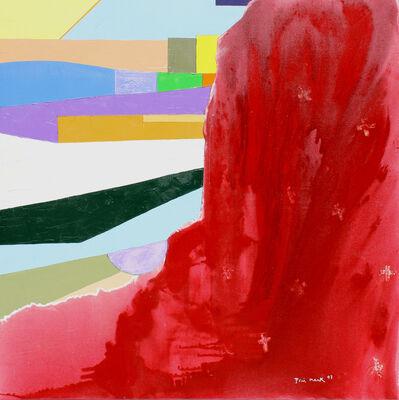 Robert Freimark, 'East Meets West', 1997