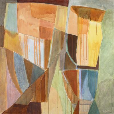 Eva Isaksen, 'Color Study #1', 2018