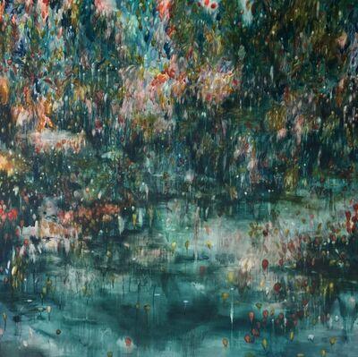 Alexia Vogel, 'Swamp', 2018