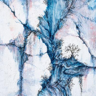 Cindy Shih, 'Fissure', 2017